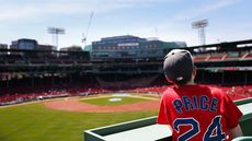 Watch the Boston Red Sox From Your Roof for $350,000: Are You Game?