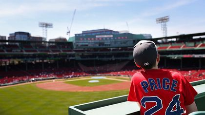 Watch the Red Sox From Your Roof for $350,000: Are You Game?