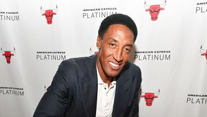 Rent NBA Legend Scottie Pippen's Fort Lauderdale Home for $40K a Month