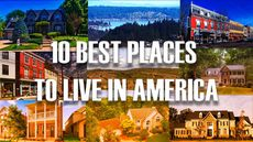 The Best Places to Live in America, 2018: Revenge of the Burbs!