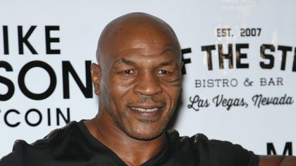 Former Boxing Champ Mike Tyson Scores $2.5M Home in Henderson