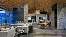Brand-New $34M Mountain Estate in Aspen Is This Week's Priciest Property