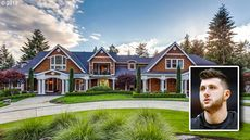 Portland Trailblazers' Jusuf Nurkic Drops $3.1M on Massive Oregon Mansion