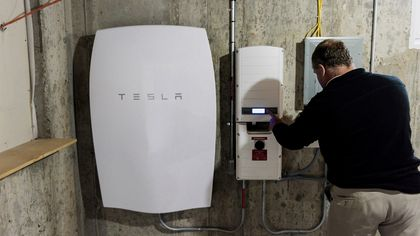 Your Next Home Could Run on Batteries
