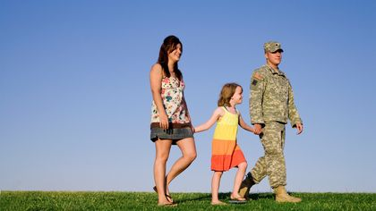 8 Secrets for Stress-Free Moving From Military Families