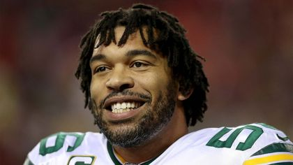 NFL's Julius Peppers Looking to Sack a Buyer for His Coral Gables Mansion