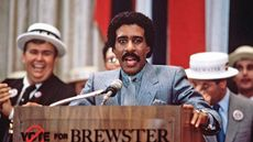 Home of Legendary Comedian Richard Pryor Up for Grabs at $3M