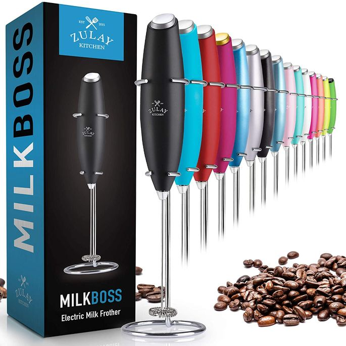 Zulay original milk frother