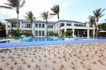 Is This Tony Robbins' New Oceanfront Mansion?