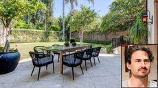Rage Against the Machine Drummer Brad Wilk Lists Santa Monica Mansion for $6.5M