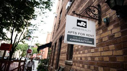 Renters Could Be an Emerging Swing Vote This Election