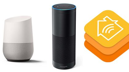 Google Home, Amazon Echo, or Apple HomeKit? How to Pick