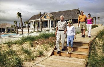 Pros and Cons of Resort Community Properties