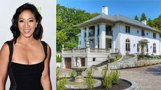 Retired Skater Michelle Kwan Lands Buyer for $4M Mansion in Rhode Island