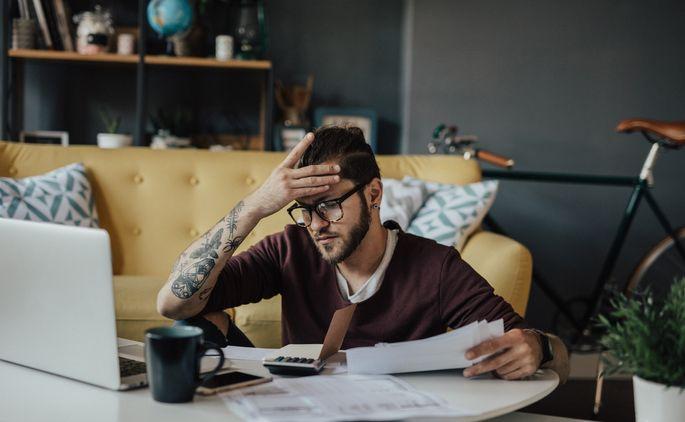 Millennials Want Homes, But Aren't Saving for Down Payment