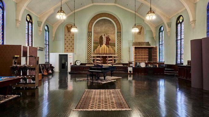hudson-church