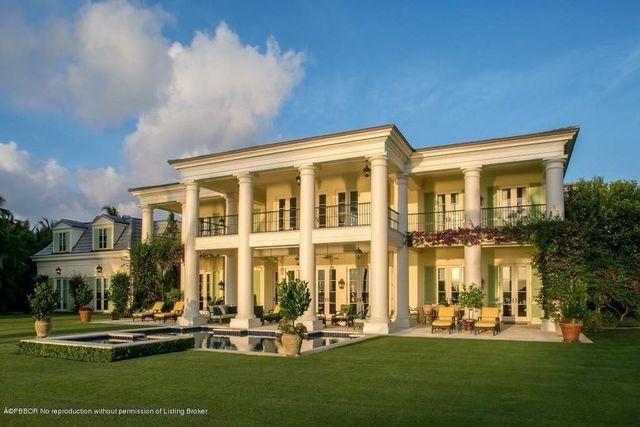 1460 N Lake Way, Palm Beach