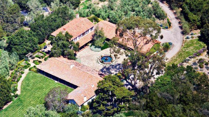 Rancho San Leandro