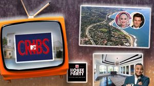 'House Party' Podcast: Will the 'MTV Cribs' Reboot Be a Bust? Plus, Homes of the NXIVM Sex Cult