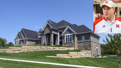 Fired Cornhuskers Exec Shawn Eichorst Is Close to Selling His Lincoln Mansion