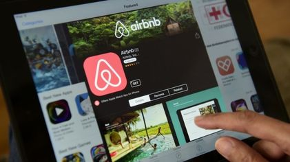 Airbnb Enlists San Francisco's Biggest Landlord