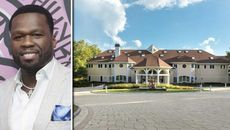 50 Cent's Mansion Finally Sold at a Huge Discount. What Took So Long?
