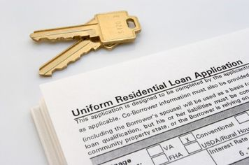 Five Items That Can Destroy Your Mortgage Application