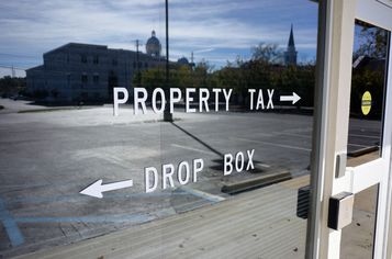 Tax Lien Sales Can Be Risky for New Home Buyers