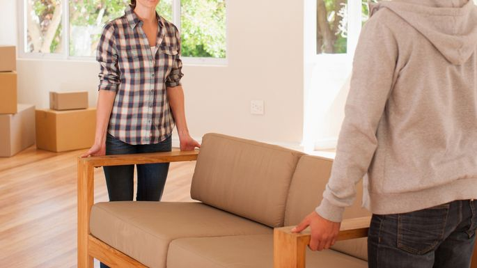 6 Places To Score Free Furniture In Good Condition No Dumpster Diving Required