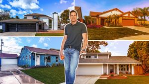 No Flops Here: 5 Homes Renovated by HGTV's Tarek El Moussa You Can Buy Right Now
