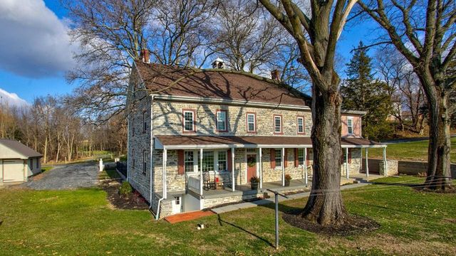 Beautiful B&B: Own This Inn in 'America's Coolest Small Town' for $550K | realtor.com®