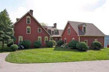 Home of the Week: Horsing Around in Franklin, TN
