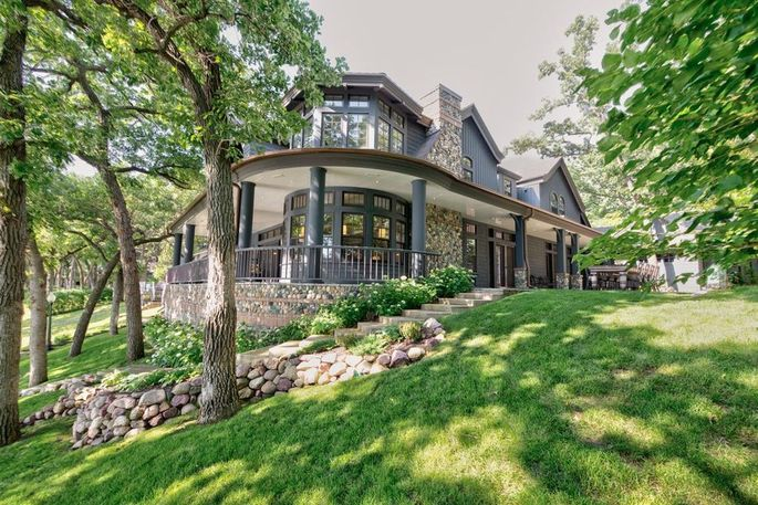 Iowa's most expensive home
