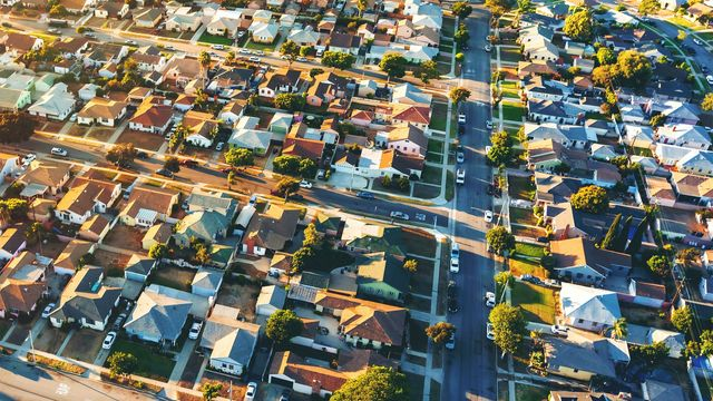 For the First Time in 4 Years, the Number of Homes for Sale Is Up—Here's What It Means