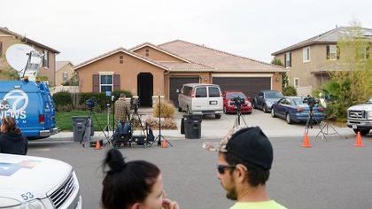 After Turpin Family Abuse Revelations, Neighbors Ponder How to Be More Vigilant