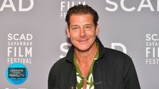 Ty Pennington Builds Something Better Than a Home Bar: Can You Guess What It Is?