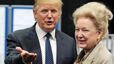 Maryanne Trump Barry, Sister of President, Lists Palm Beach Home for $23.9M
