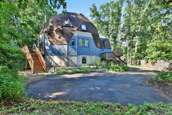 Dig These Dome Homes: 8 Geodesic Domes for Sale | realtor com®