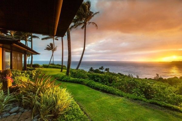 Hawaiis Most Expensive House Will Leave You Speechless Realtorcom