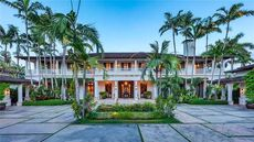 Coral Gables' $45M El Palmar Is This Week's Most Expensive New Listing