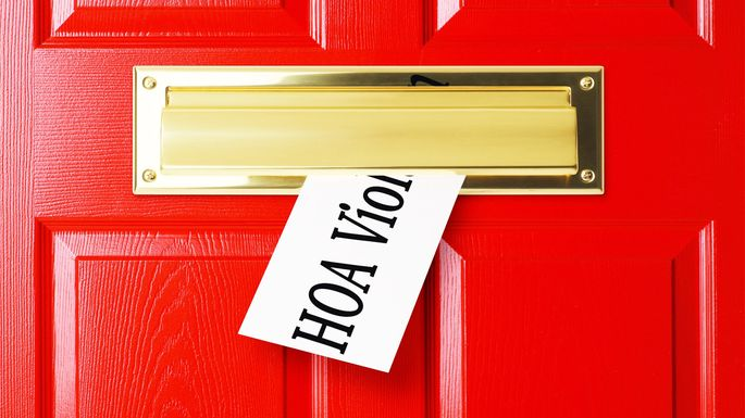 8 Things Your HOA Can't Do—and How You Can Fight Back