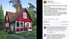 The Truth About That Huge Tiny-House Giveaway