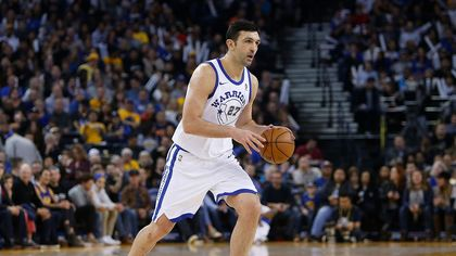 Zaza Pachulia Attempting to Pass Attractive Atlanta Home to a New Owner