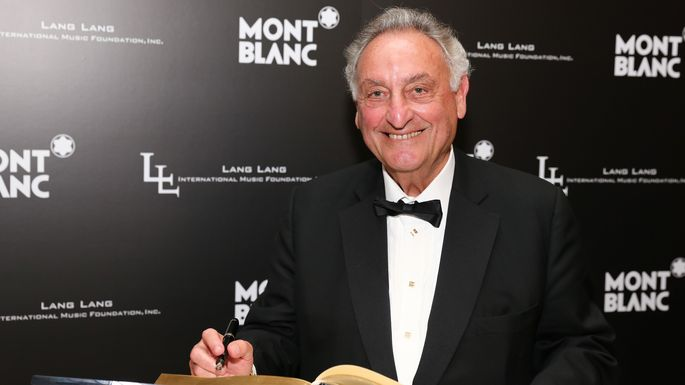 Former Citigroup Ceo Sandy Weill Trying Again To Greenwich Mansion
