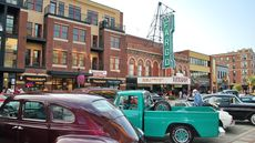 These 'Flyover States' Boast Some of America's Best Downtowns
