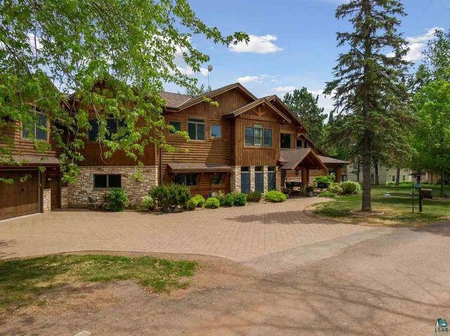 Moose Lake, MN house Jamie Langenbrunner