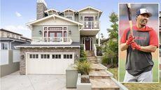 Washington Nationals Catcher Kurt Suzuki Selling $2.68M Redondo Beach Home