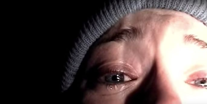 """Avoid looking like you're trapped in """"The Blair Witch Project."""""""