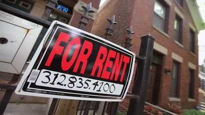 Big Jump in Americans Saying Renting Is Cheaper Than Owning