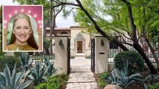Jim Henson Co. CEO Lisa Henson Selling Colorful Casa in Beverly Hills